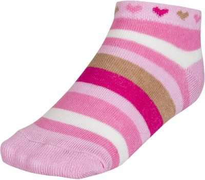 Носки ( 3 пары) для девочки Baykar - розовый