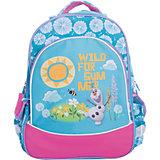 Рюкзак Disney школьный Олаф