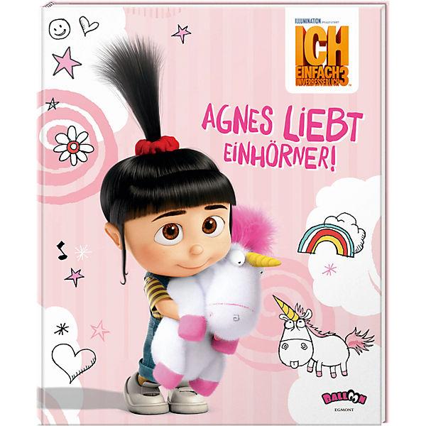 Agnes Ich Einfach Unverbesserlich