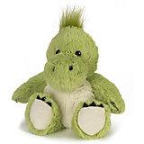 Игрушка-грелка Динозавр Cozy Plush, Warmies