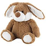 Игрушка-грелка Коричневый Кролик Cozy Plush, Warmies