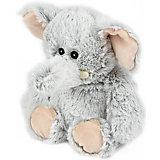 Игрушка-грелка Marshmallow Слоник Cozy Plush, Warmies