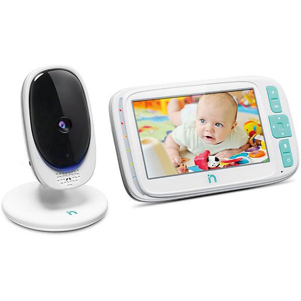 Видеоняня с LCD дисплеем 5'' iNanny, цифровая