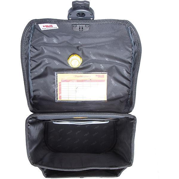 Школьный рюкзак MC Neill  ERGO Light 912 Гринтрак