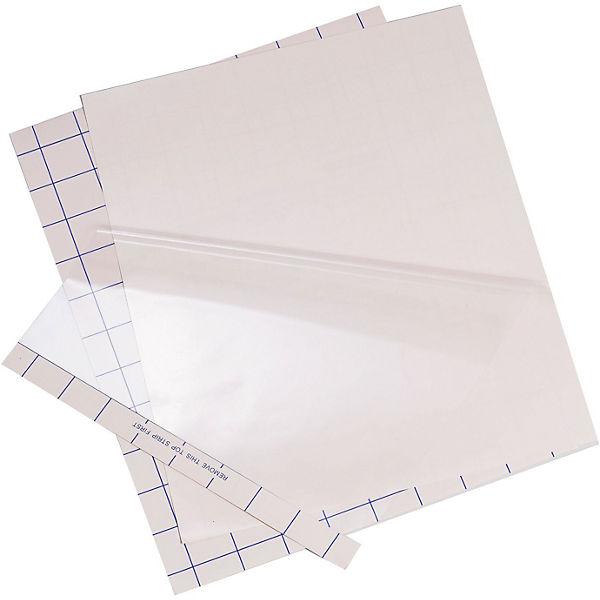 Erich Krause Самоклеящийся лист (229x305мм) 10шт.