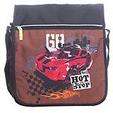 Mattel Сумка школьная Hot Wheels Racing