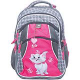 Рюкзак Disney школьный Cat Marie