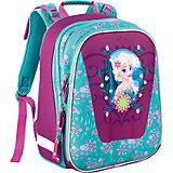 Рюкзак Disney с эргономичной спинкой Elsa ( модель Com Style )