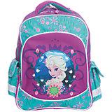 Рюкзак Disney школьный Elsa