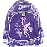 Рюкзак школьный Erich Krause Flower Fairy