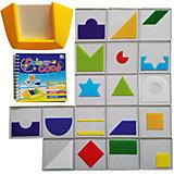 """Игра """"Цветовой код"""", Icoy Toys"""