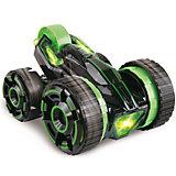 Радиоуправляемая машинка трюковая, 5 колес, MKB