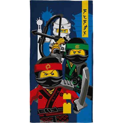 Lego ninjago kinderzimmer wohnen g nstig kaufen mytoys for Kinderzimmer ninjago