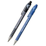 "Ручка шариковая Paper mate ""Flexgrip Ultra"" 2 шт., синяя"