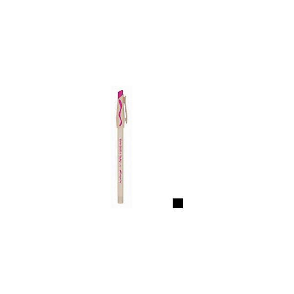 """Ручка шариковая Paper mate """"Replay"""" со стриемыми чернилами, розовая"""