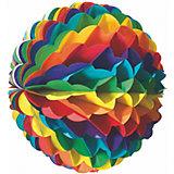 Украшение-шарик, 28 см, блистер