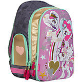Рюкзак школьный Kinderline My Little Pony