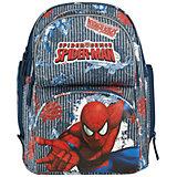 Рюкзак школьный Kinderline Spider-man