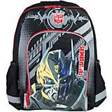 Рюкзак школьный Kinderline Transformers