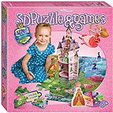 """Настольная игра """"Cказочное королевство"""", Step Puzzle"""