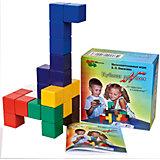 Кубики для всех, (коробка картон), Световид