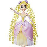 Кукла Hasbro Disney Princess, Рапунцель. Запутанная история, Стильная Рапунцель
