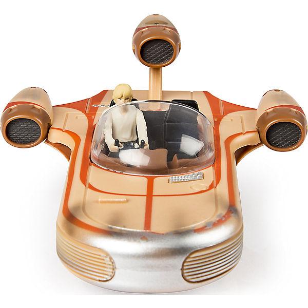 Скоростной байк на р/у, Air Hogs, Звёздные войны