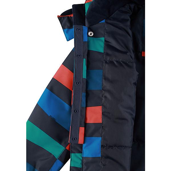 Куртка Reimatec® Reima Talik для мальчика