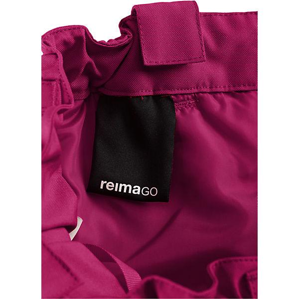 Брюки Reimatec® Reima Lightning для девочки