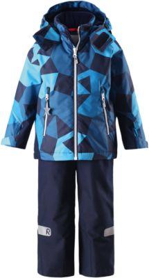 Комплект Reimatec® Reima Grane для мальчика - синий