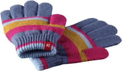 Перчатки Reima Twig - розовый