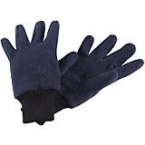 Флисовые перчатки Reima Osk для мальчика
