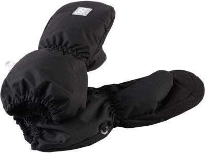 Варежки Reima Nouto - черный