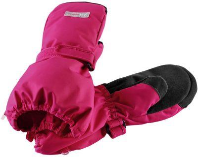 Варежки Reimatec® Reima Ote для девочки - розовый