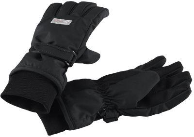 Перчатки Reimatec® Reima Tartu - черный