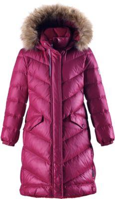 Куртка Reimatec® Reima Satu для девочки - розовый