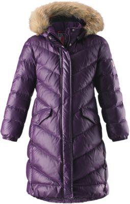 Куртка Reimatec® Reima Satu для девочки - лиловый