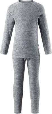 Комплект нижнего белья Reima Kinsei - серый