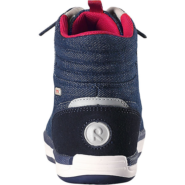 Ботинки Wetter Jeans Reimatec® Reima  для мальчика