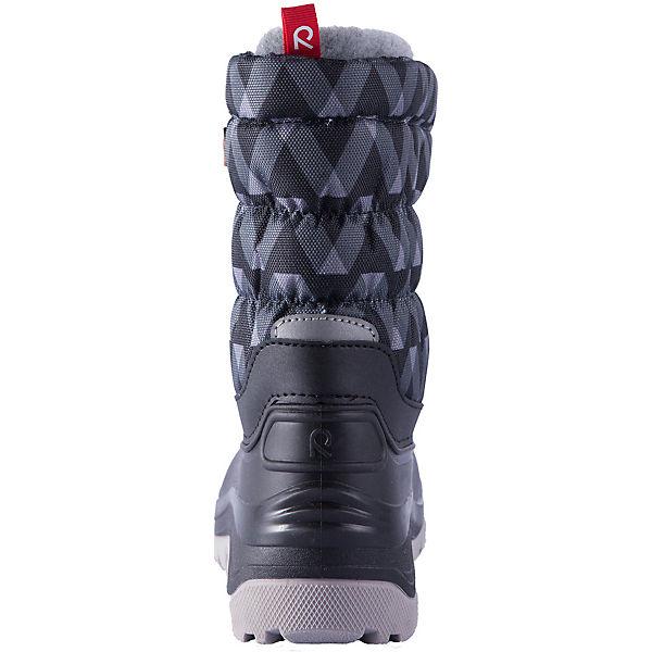Ботинки Reima Ivalo  для мальчика