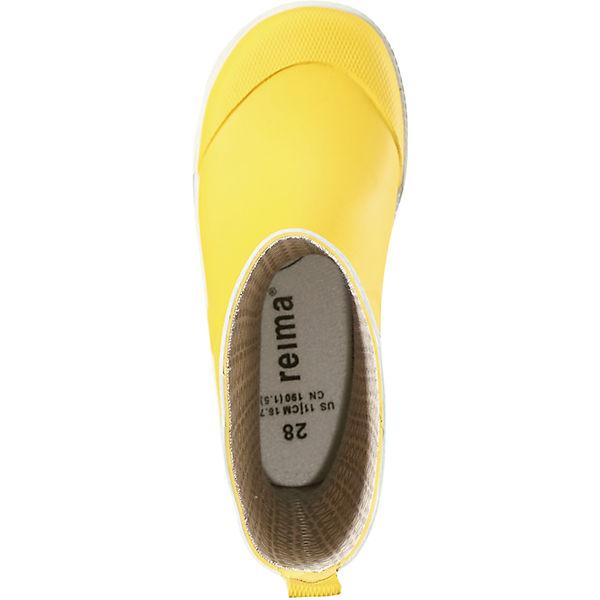 Резиновые сапоги Reima Taika для девочки