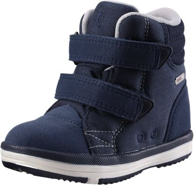 Ботинки Patter Reimatec® Reima для мальчика - синий