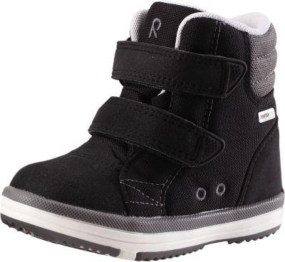 Ботинки Patter Reimatec® Reima - черный