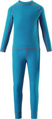 Комплект термобелья Reima Cepheus для мальчика - синий
