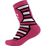 Носки Reima Stork Thermolite для девочки