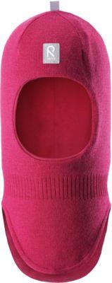 Шапка-шлем Reima Starrie для девочки - розовый