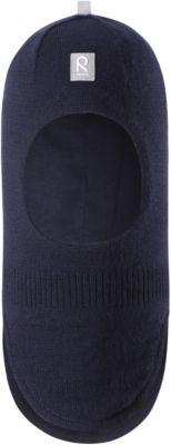 Шапка-шлем Reima Starrie для мальчика - синий