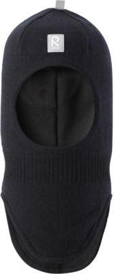 Шапка-шлем Reima Starrie - черный