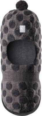 Шапка-шлем Reima Salla - серый