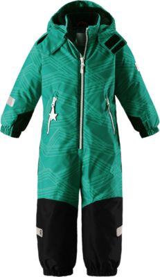 Комбинезон Reimatec® Reima Snowy для мальчика - зеленый